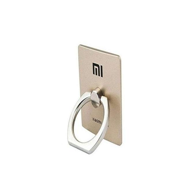 Mi Universal 360 Degree Ring Holder - Gold