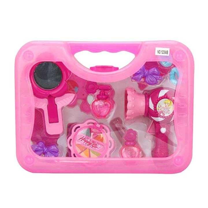 Baby Beauty Box - Pink