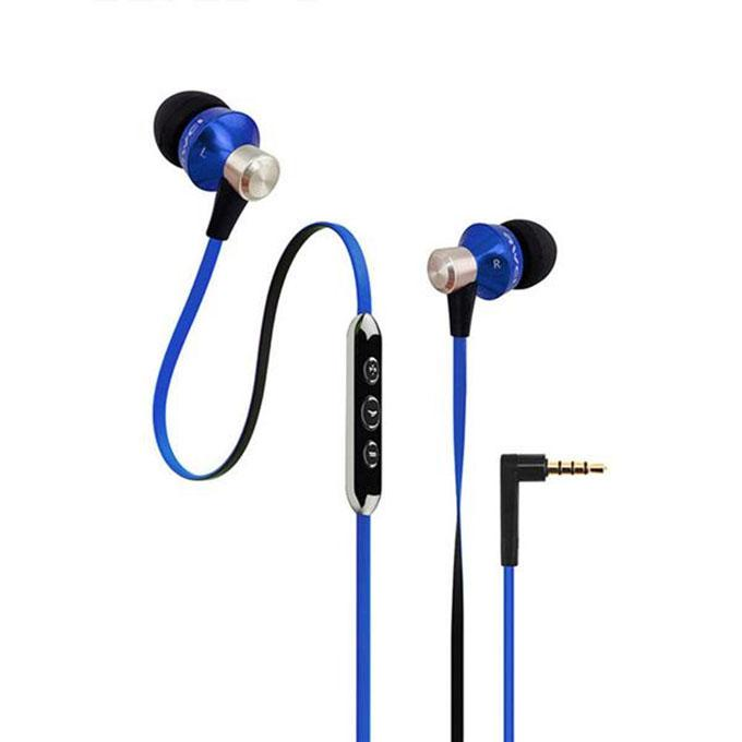 TE850vi In-Ear Earphone - Blue