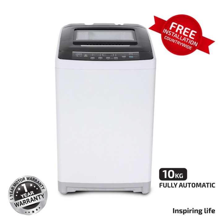 Linnex Washing Machine-LNX-AWM-10 KG