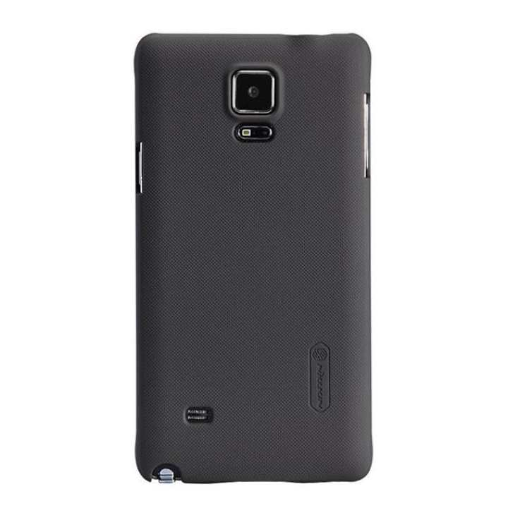 Super Frosted Back Case Samsung Galaxy Note 4