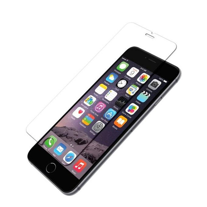 Tempered Glass for iPhone 6 Plus/ 6s plus – Transparent