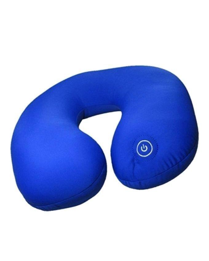 EC009 Neck Massage Pillow – Blue