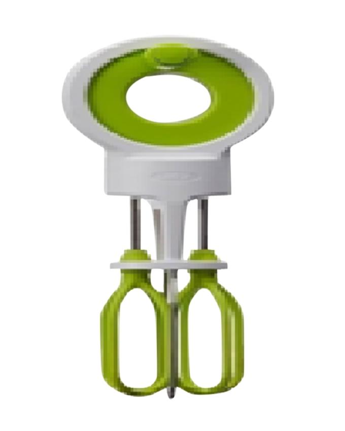 Hand Beater - Lime Green