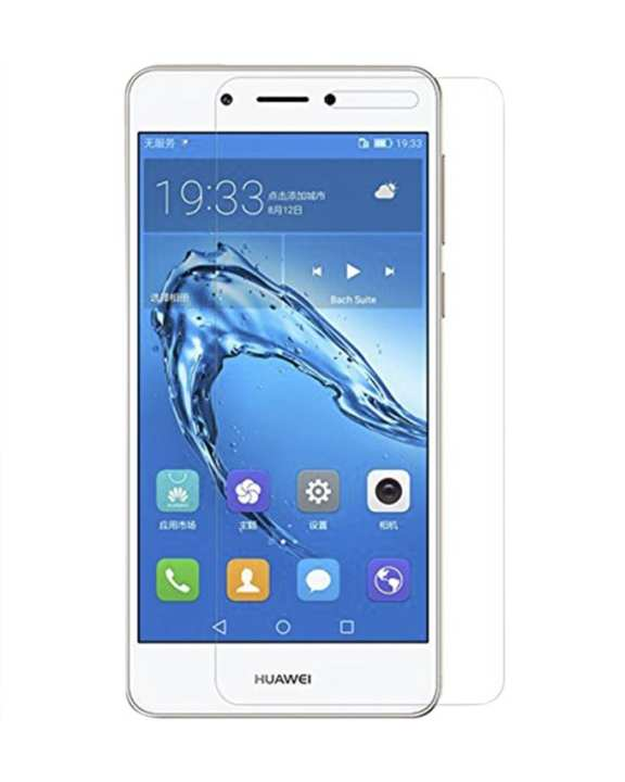 Screen Protector for Huawei Enjoy 6s - Transparent