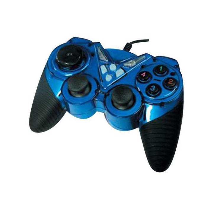 USB Gamepad- Blue
