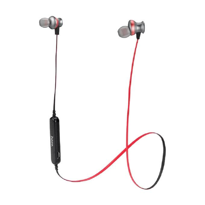 EPB01 - Wireless Bluetooth Earphone - Black and Red