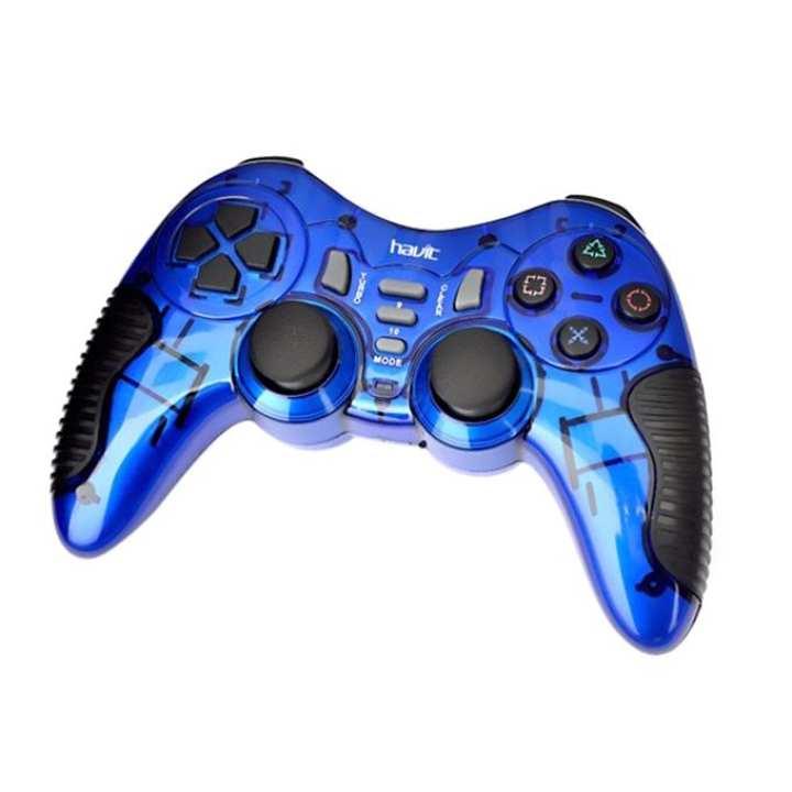 G89W Wireless Gamepad - Blue