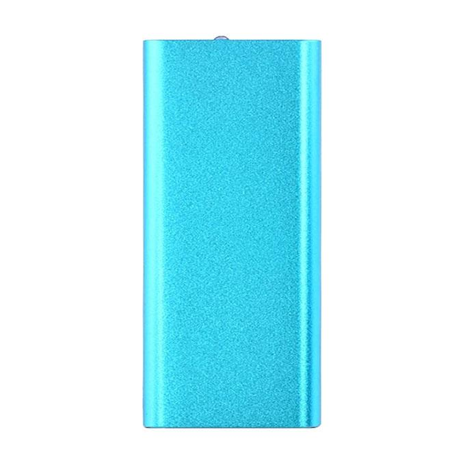 Vanguard Power Bank - 5500mAh - Blue