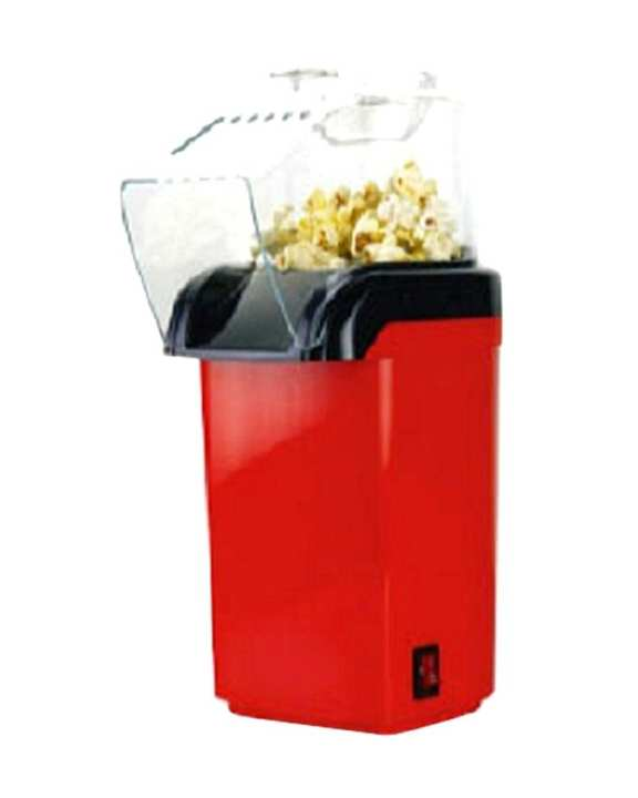 Hamilton Beach Hot Air Popcorn Popper - Red