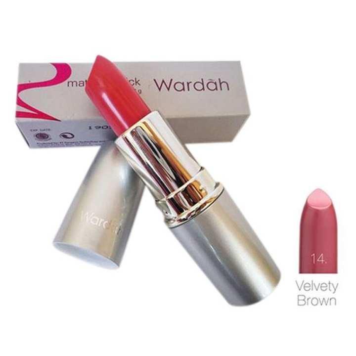 Matte Lipstick 14 - 3.8 gm