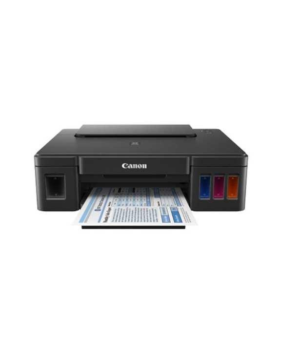 PIXMA G1000 Inkjet Printer - Black