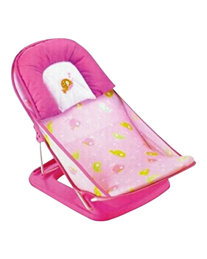 Pink Deluxe Bather For Babies