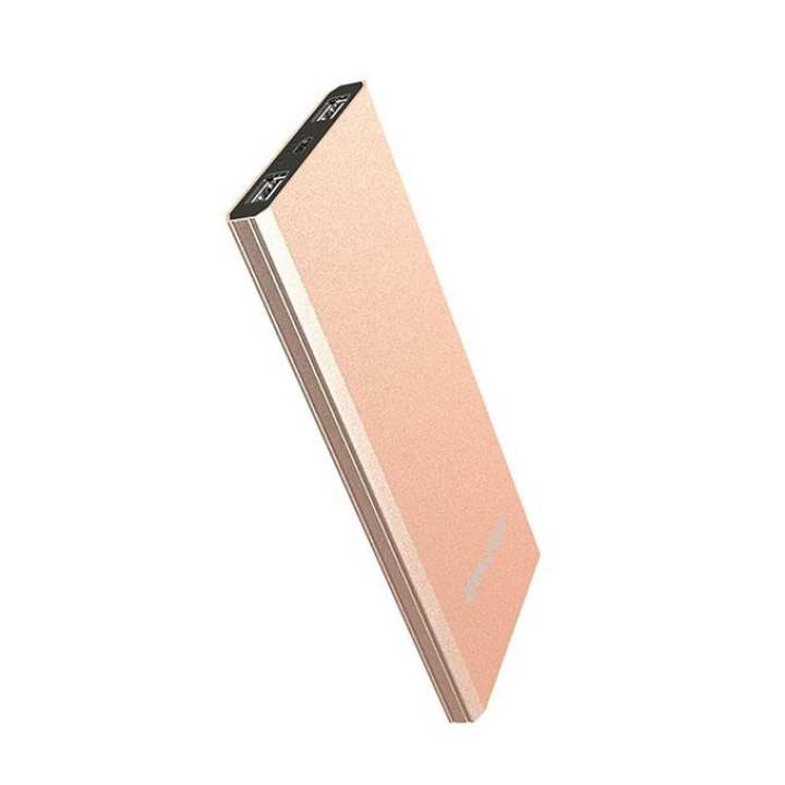 P87K Power Bank 8000mAh - Golden