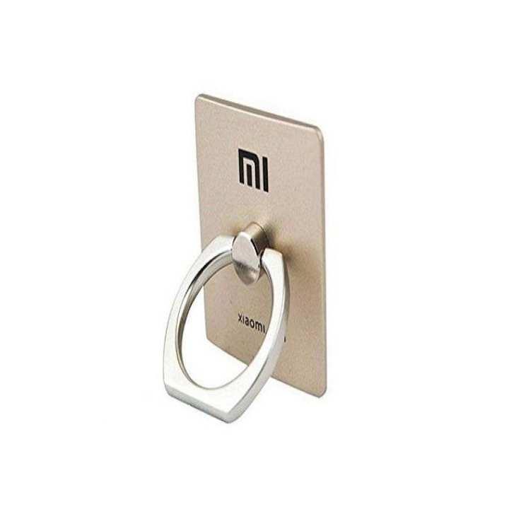 Mi Universal 360 Degree Ring Holder - Gold