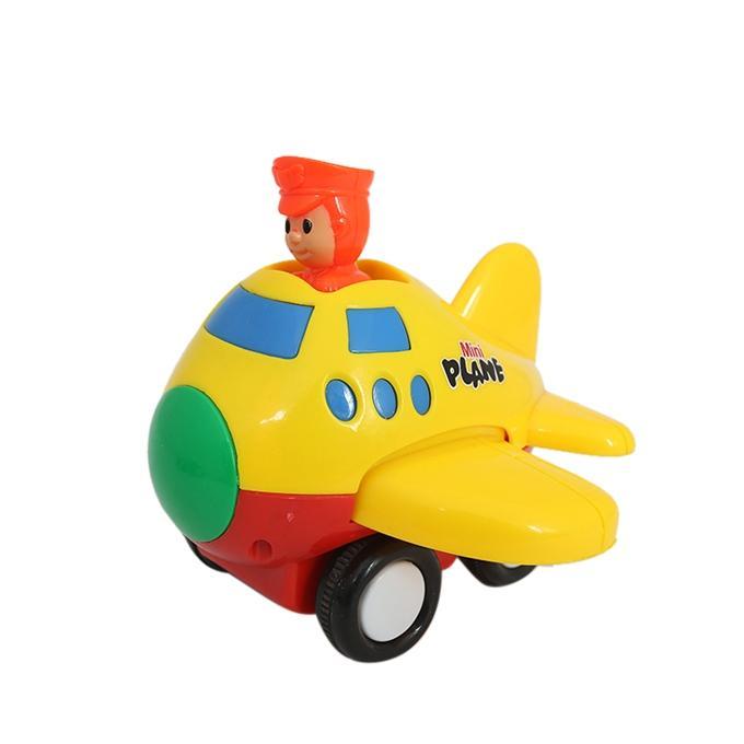 Plane Toy - Multi Color