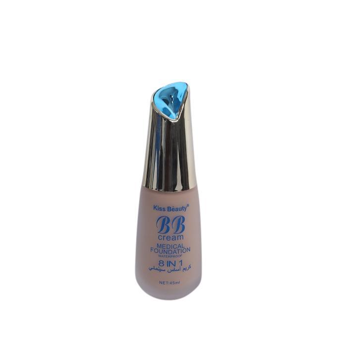 Water Proof BB Cream - 45ml