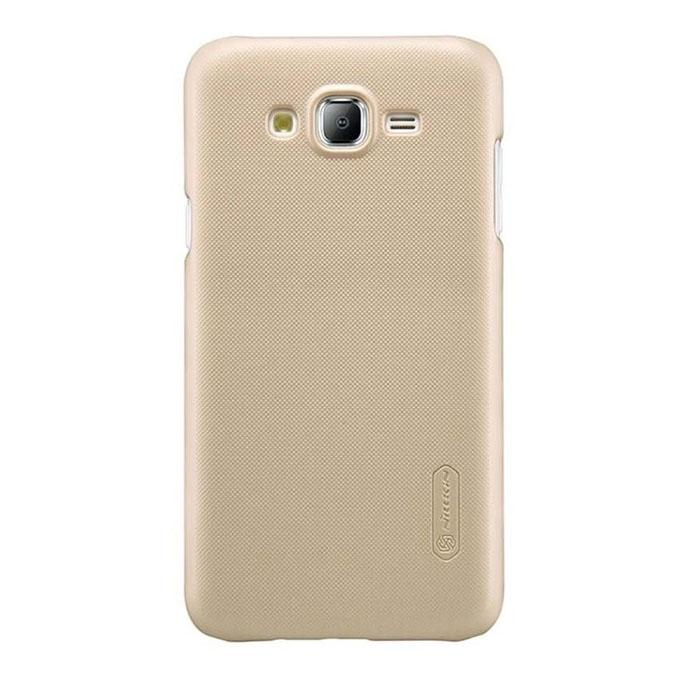 Super Frosted Shield Case for Samsung Galaxy J7 – Gold