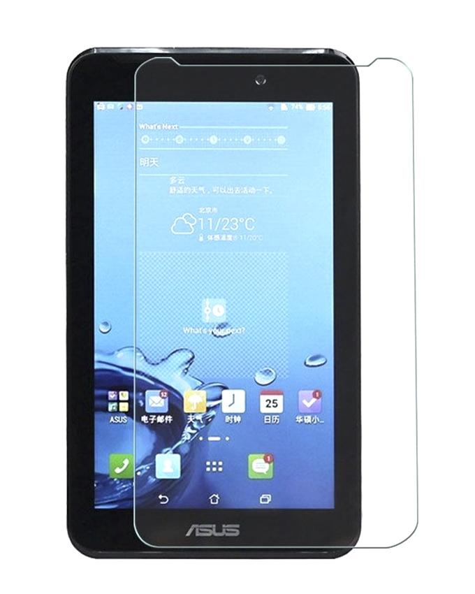 Tempered Glass Screen Protector for Asus Zenpad C 7 0 Z170 Z170c 7 0 Inch - Transparent