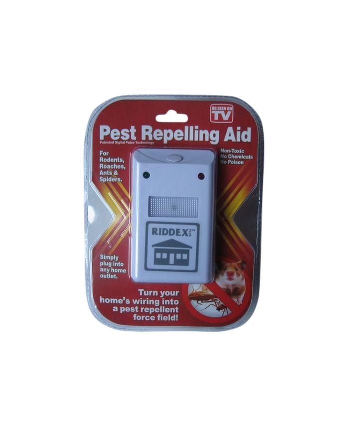 Riddex Pest Repelling Aid - White