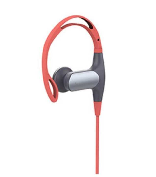 S1 Blutooth Earphone – Red