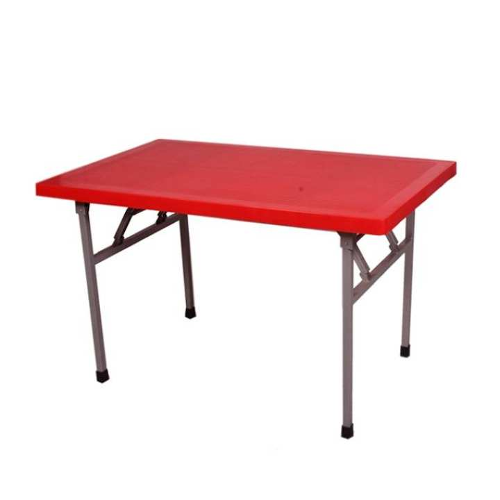 Table Series - T-81 Space Saver - Red