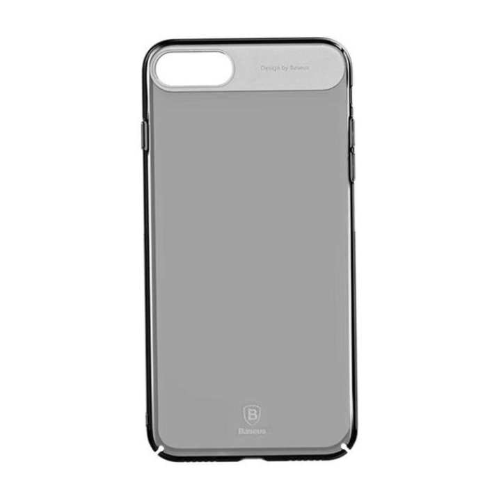 Sky Series Protective Case For iPhone 7/7 Plus - Gray