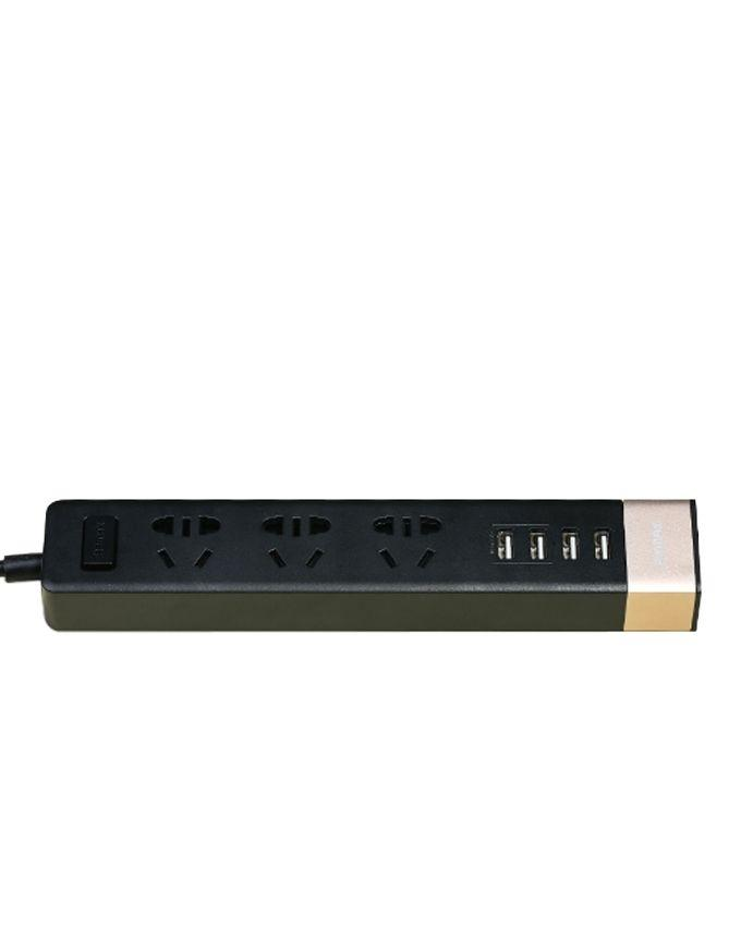 Combo Of RU-S2 Multi-plug and 2 in 1 Line Data Cable