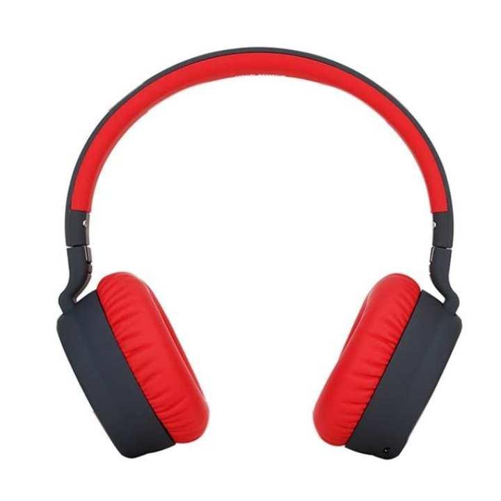 S7 Over-Ear Bluetooth Headphone - White