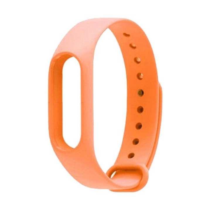 Mi Band 2 Wrist Strap - Orange