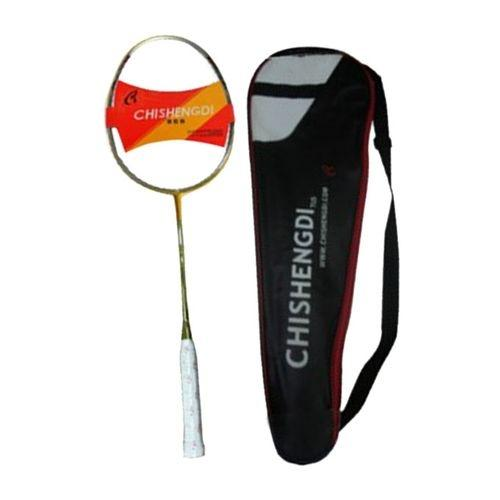 Badminton Racket - Multicolor