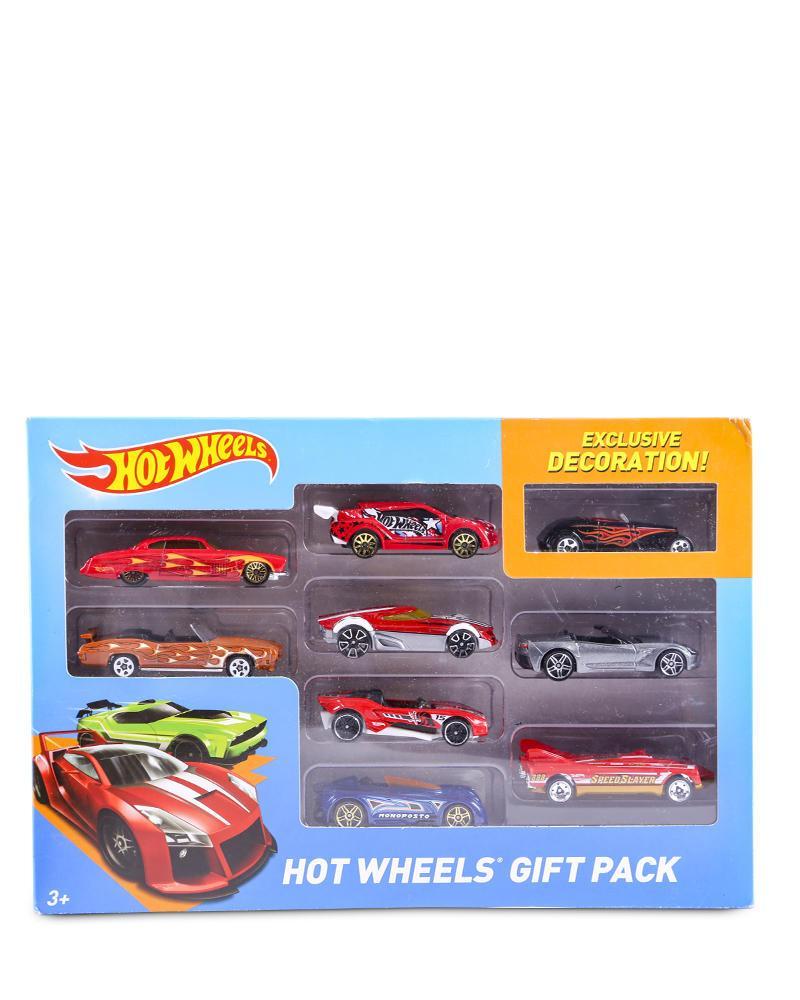 Car Gift Pack - Multi Color