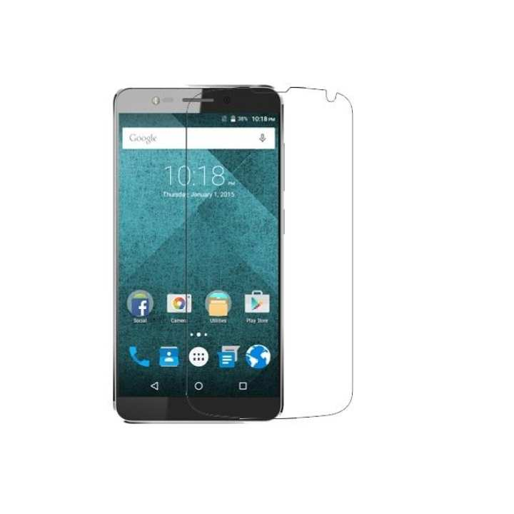 Tempered Glass Protector for Symphony H60 - Transparent