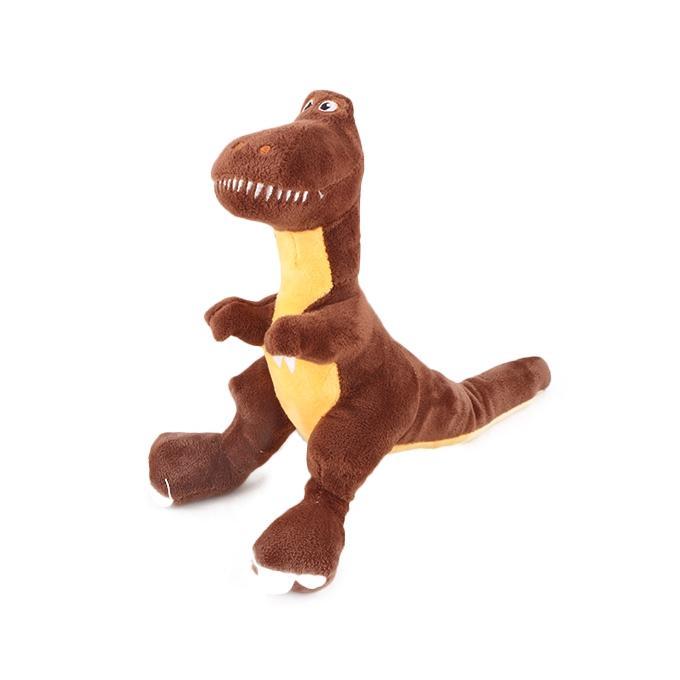 Cotton Dinosour - Coffe