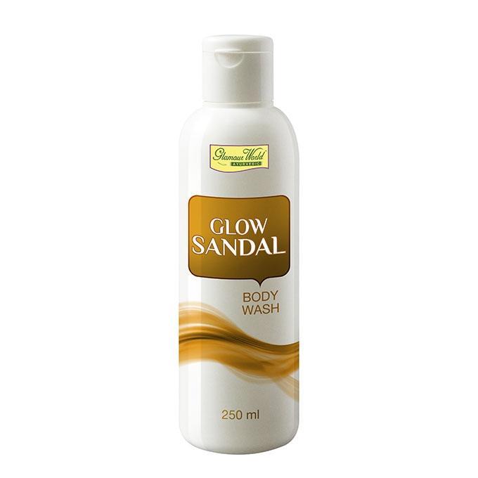 Glow Sandal Body Wash - 250ml