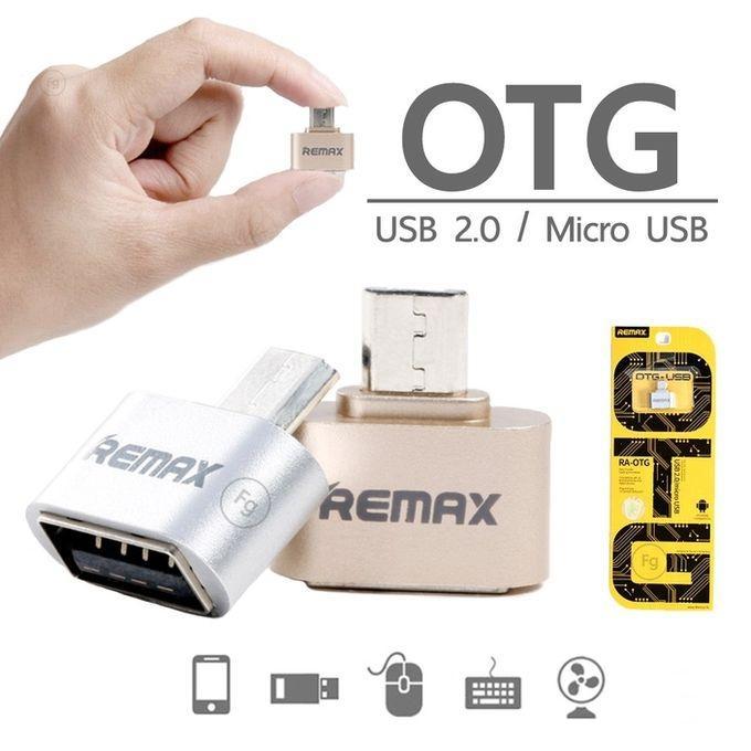 REMAX Ra-OTG USB 2.0 Micro USB