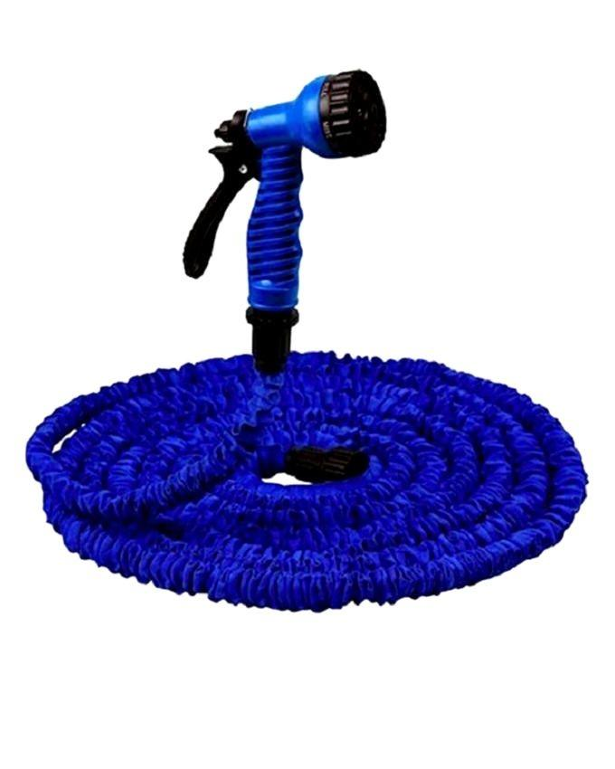 50ft. Car Washing Hose Pipe – Blue