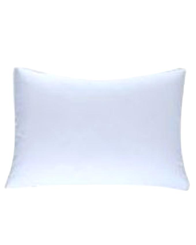 Duck Feather Pillow - White