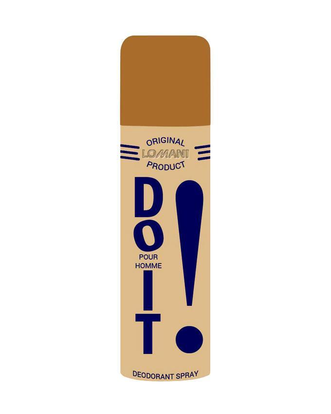 Do It Deodorant - 200ml