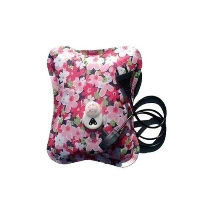 Electric Hot Water Bag - Multi Color