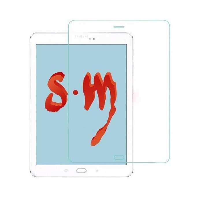 Galaxy Tab S2 (SM-T715) Screen Protector - Transparent