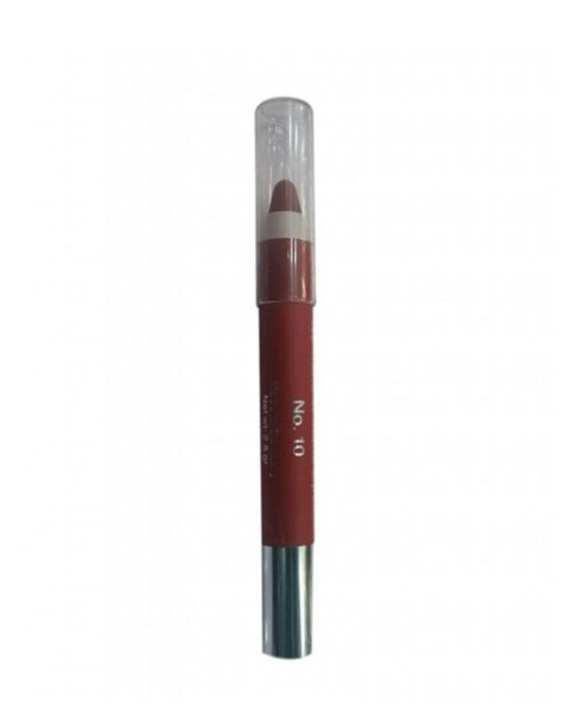 No Transfer Matte Lipstick - Color - 10