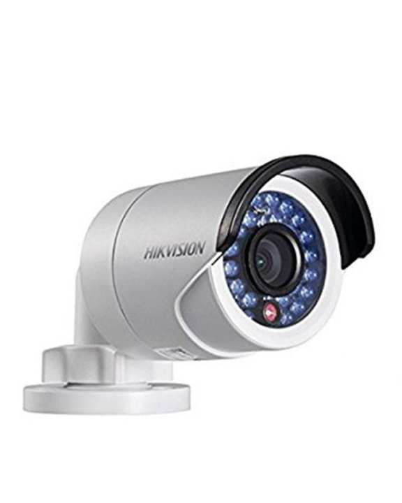 CCTV Camera Bullet 1 MP (Metal Body) - White