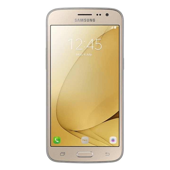 "Samsung Galaxy J2 Pro Smartphone 5"" - 2GB RAM – 16GB ROM – Gold"