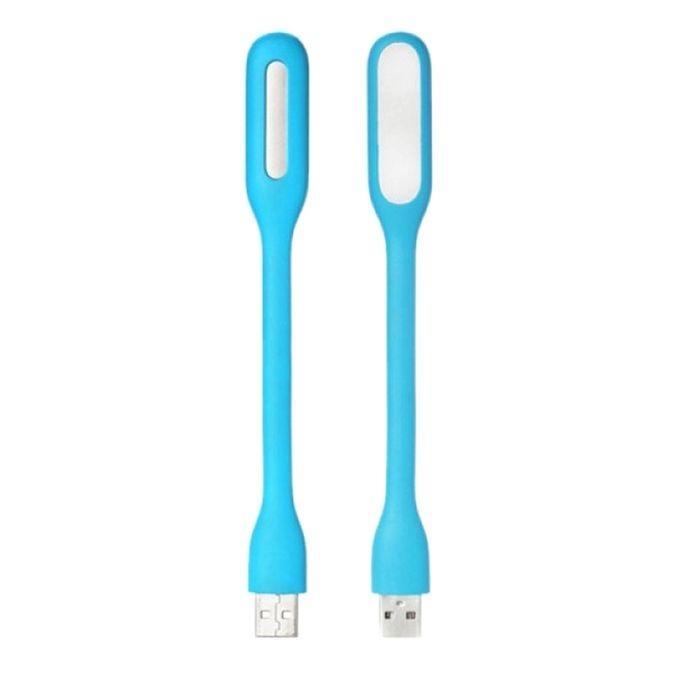 BDM003  LED USB Light - Blue