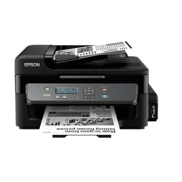 M200 Mono All-in-One Ink Tank Printer