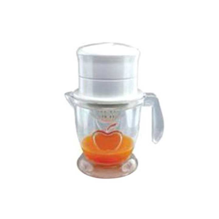 Multi Function Hand Juice Maker - White