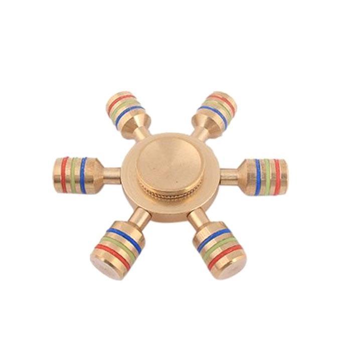Fidget Spinner - Golden