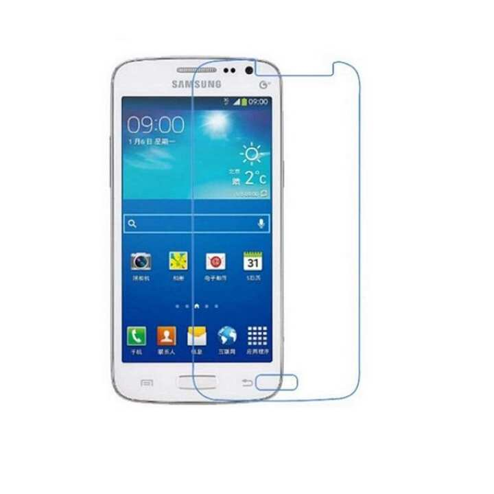 Samsung Galaxy Win Pro (G3812) Screen  Protector - Transparent