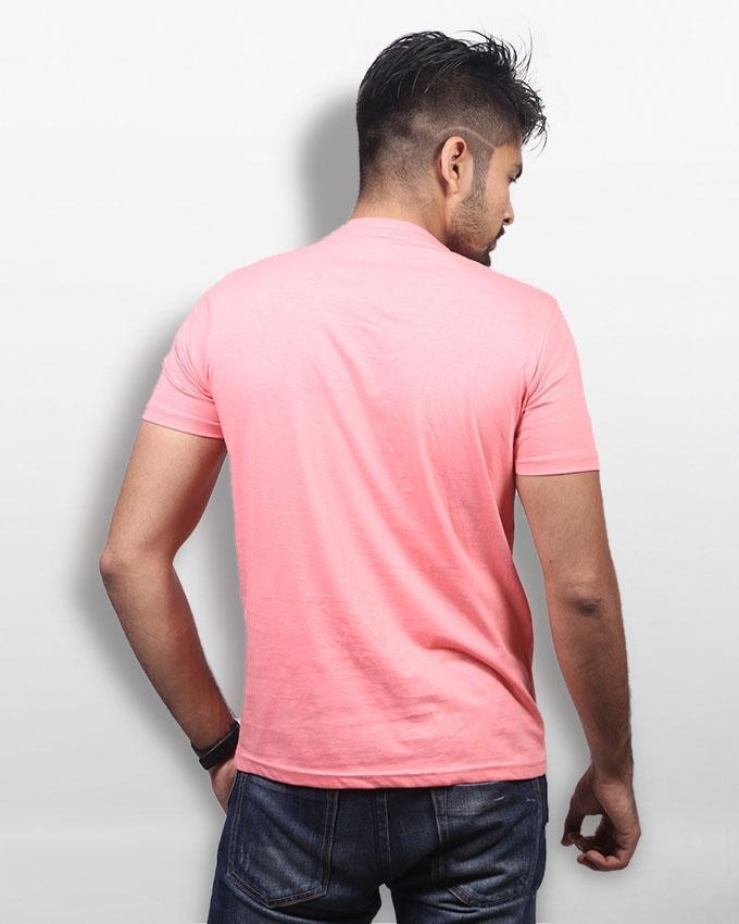 Slamon Cotton T-shirt For Men